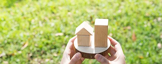 木の家は耐震性の高い住宅です。