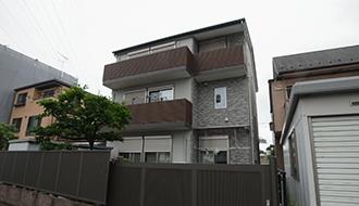 大工さんも頼む坂田木材住宅の家