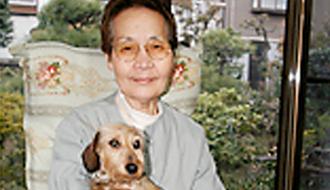 横浜市港北区Y様邸(1992年入居)